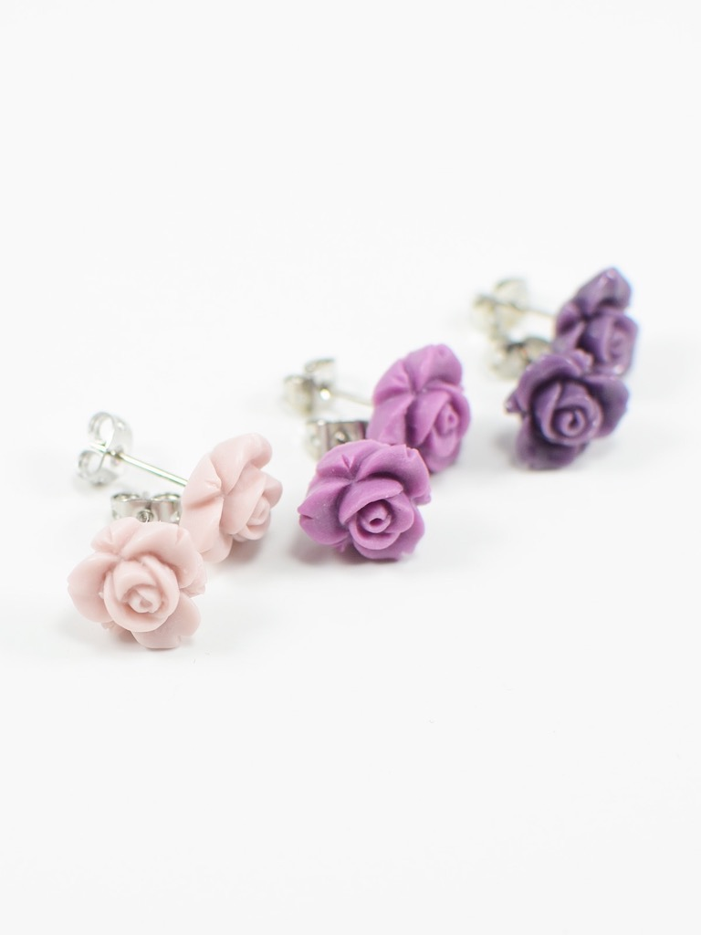 Earrings 3010