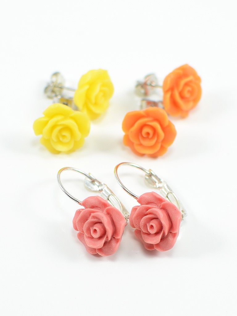 Earrings 3021