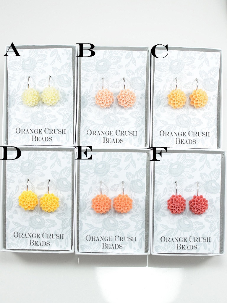 Earrings 3027
