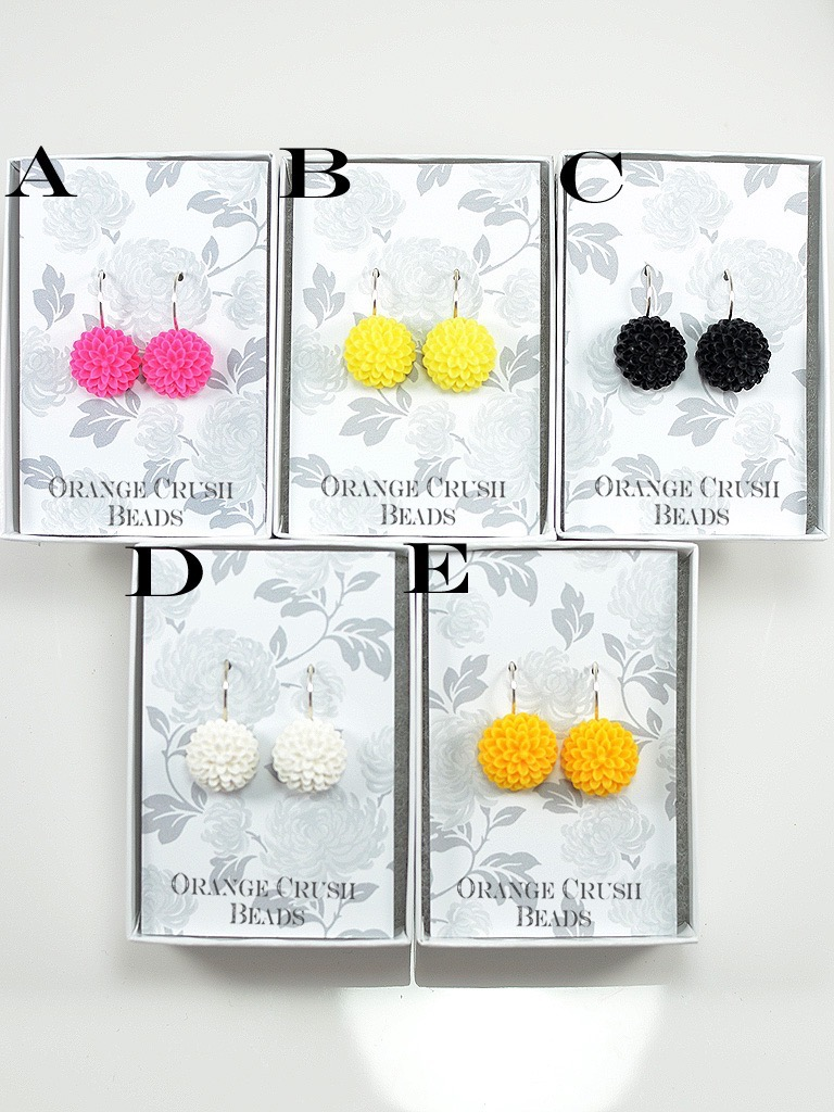 Earrings 3030