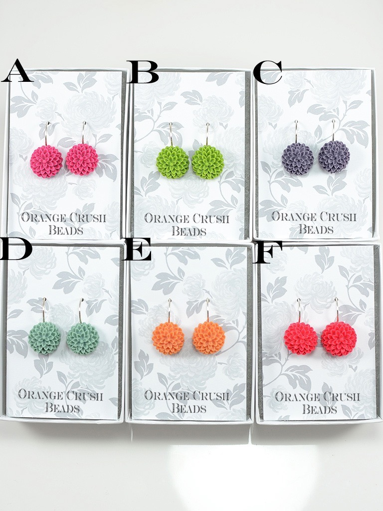Earrings 3031