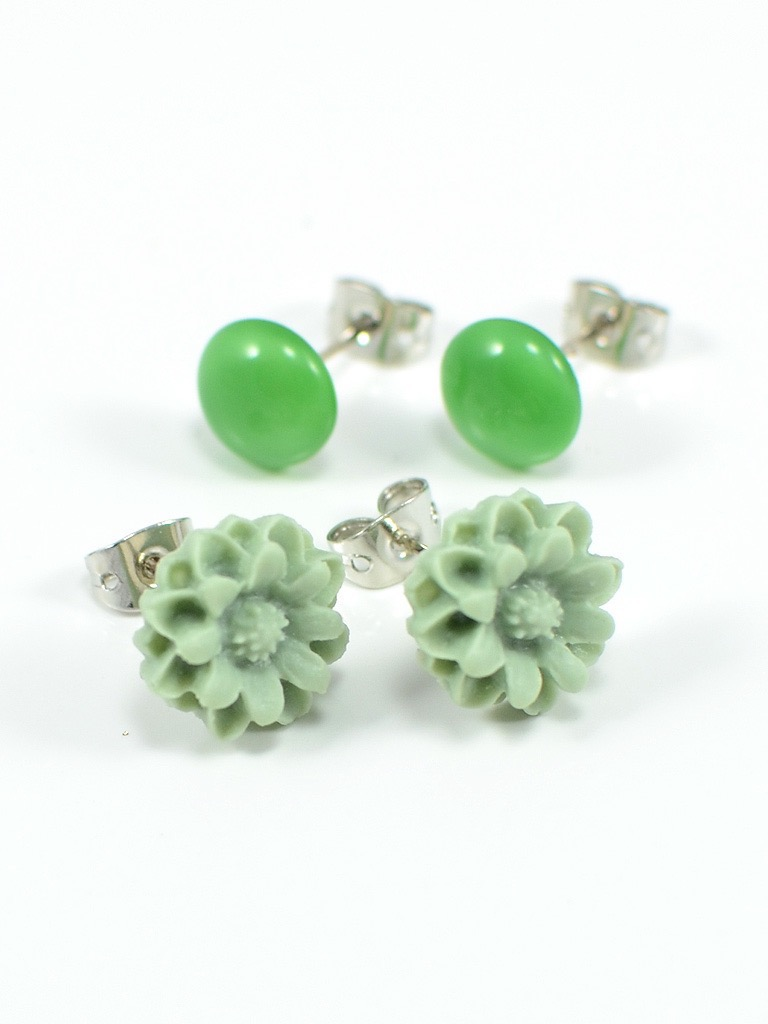 Earrings 3042