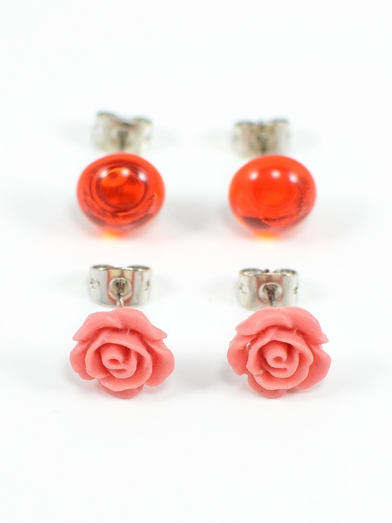Earrings 3049