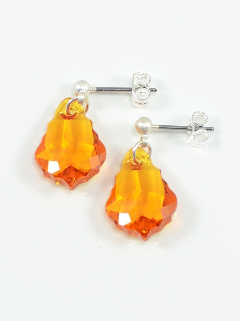 Earrings 3052