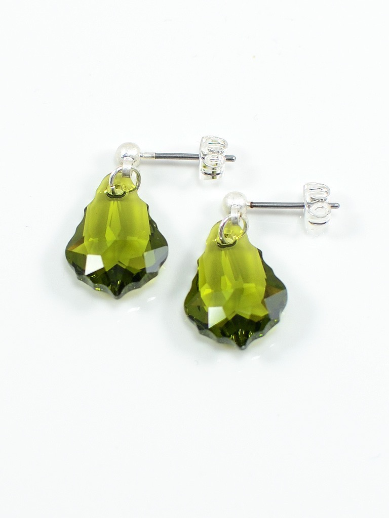 Earrings 3055