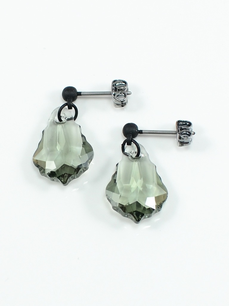 Earrings 3061