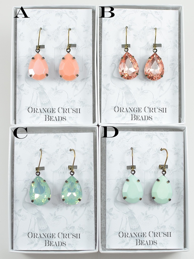 Earrings 3064