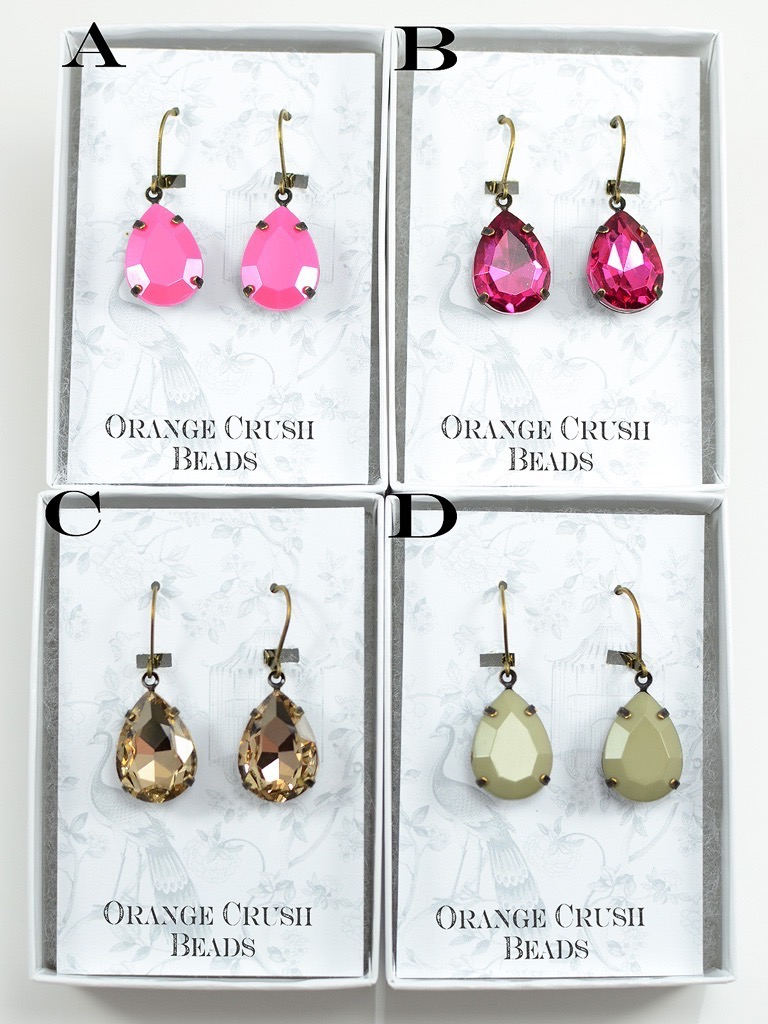 Earrings 3066