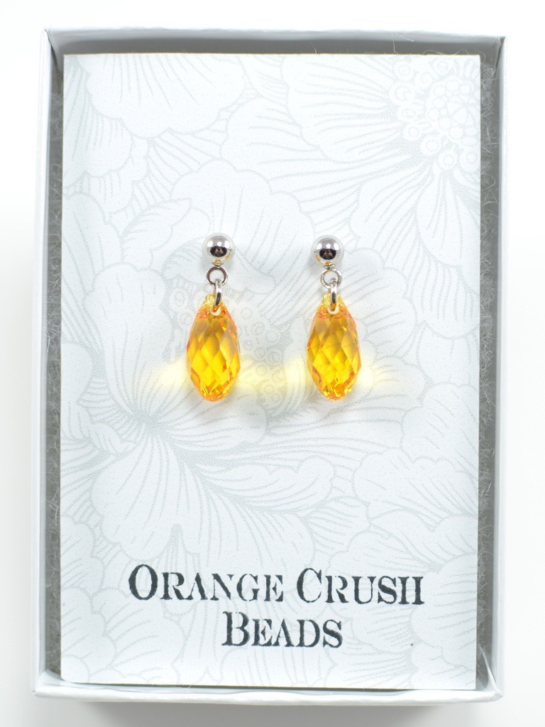 Earrings 3071
