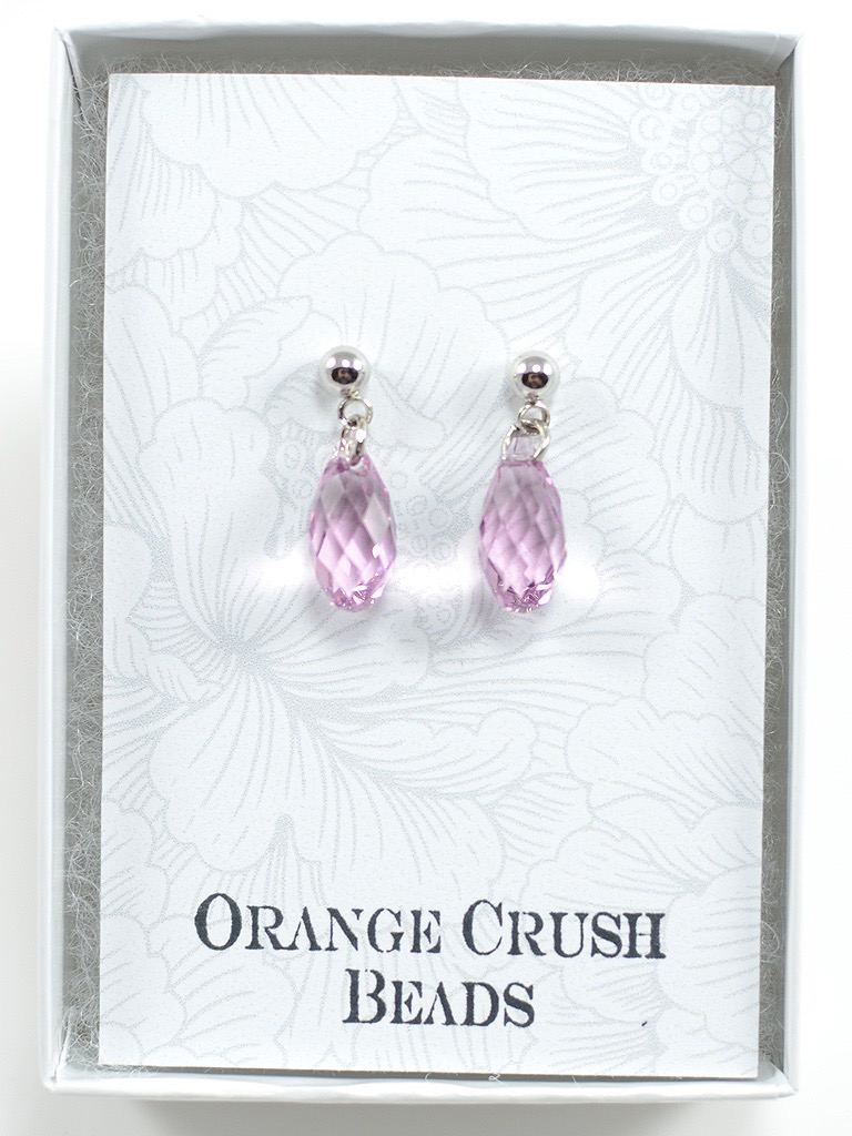 Earrings 3082