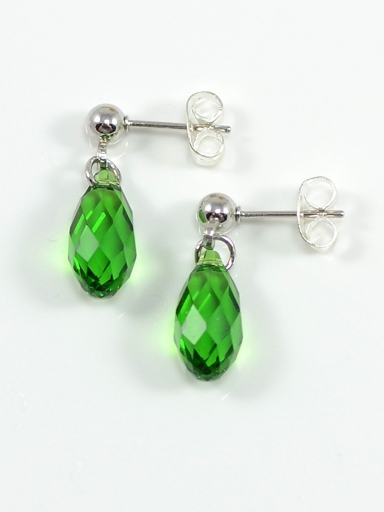 Earrings 3086