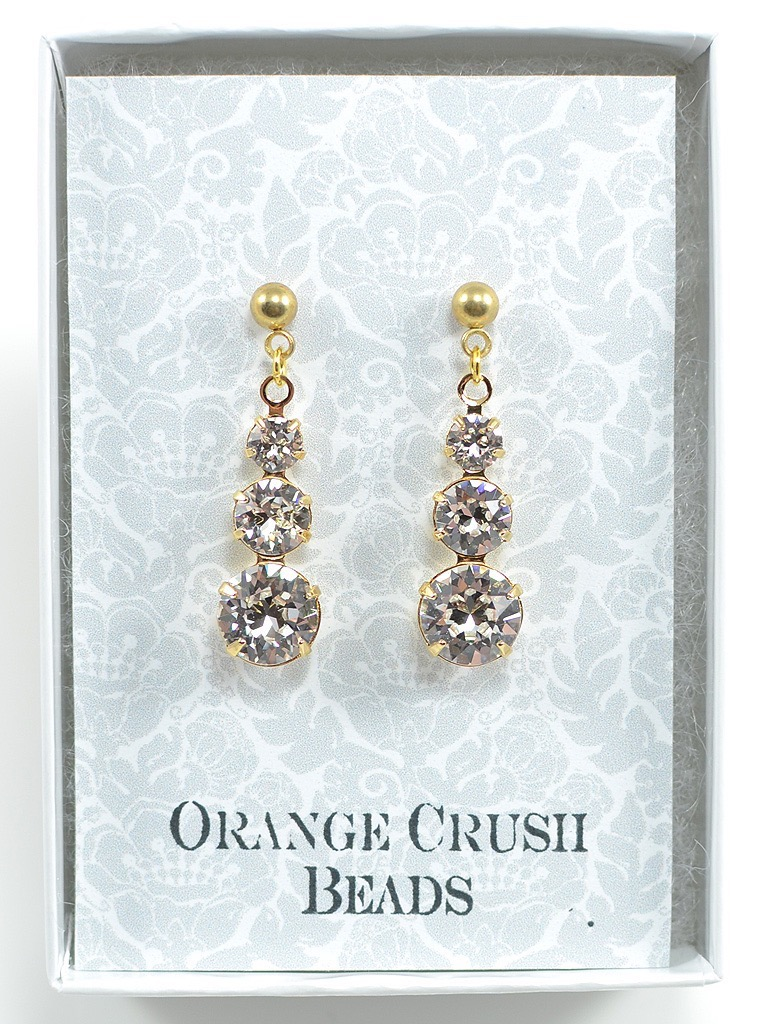 Earrings 3096