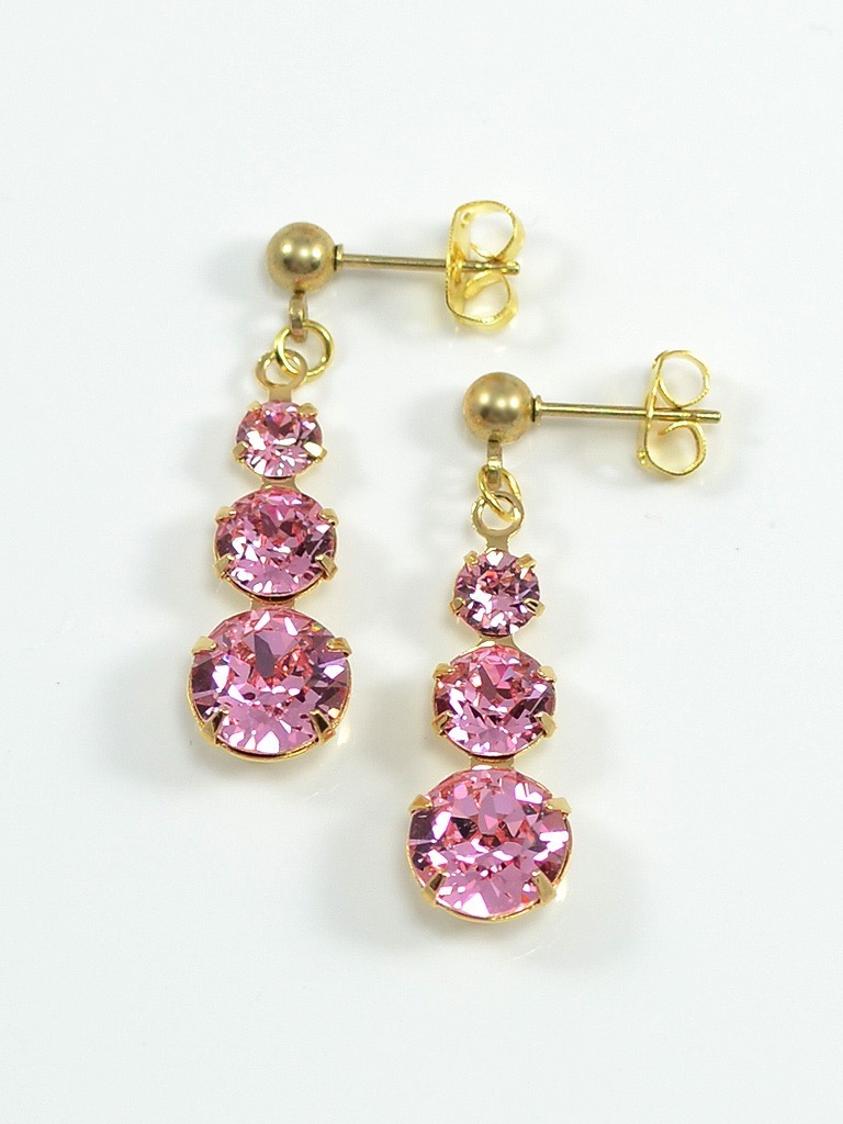 Earrings 3097