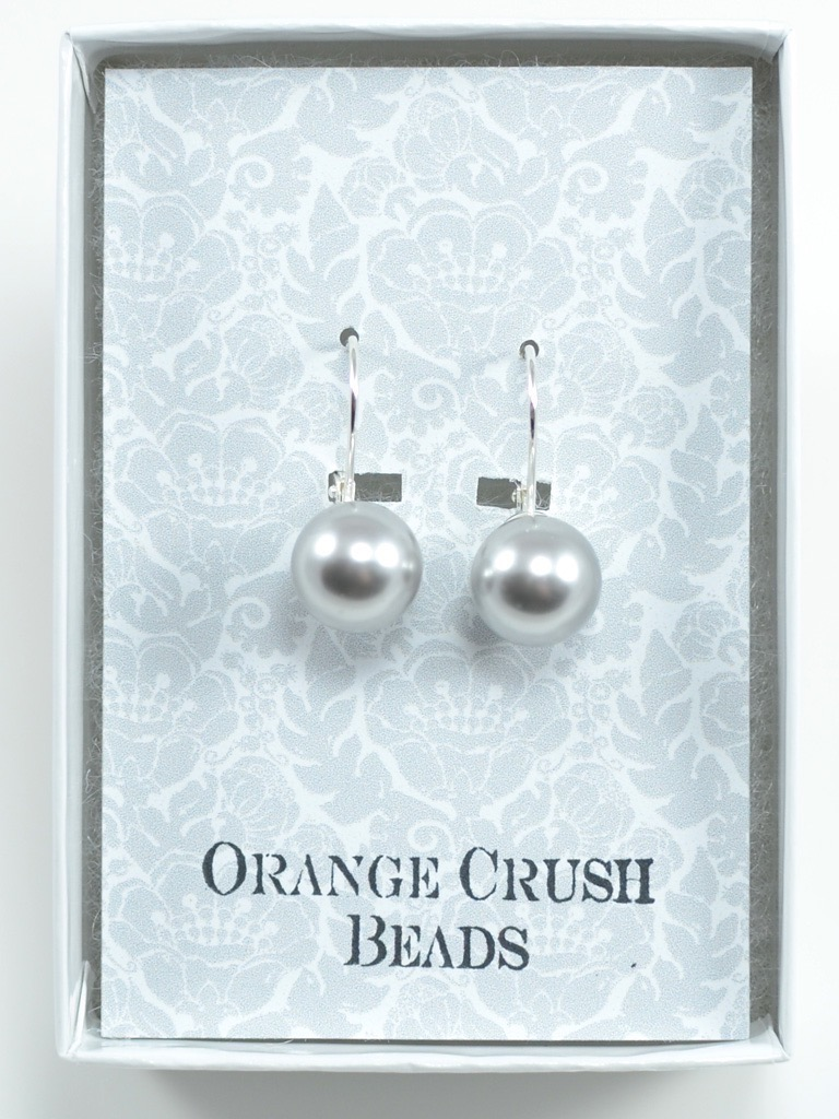 Earrings 3099