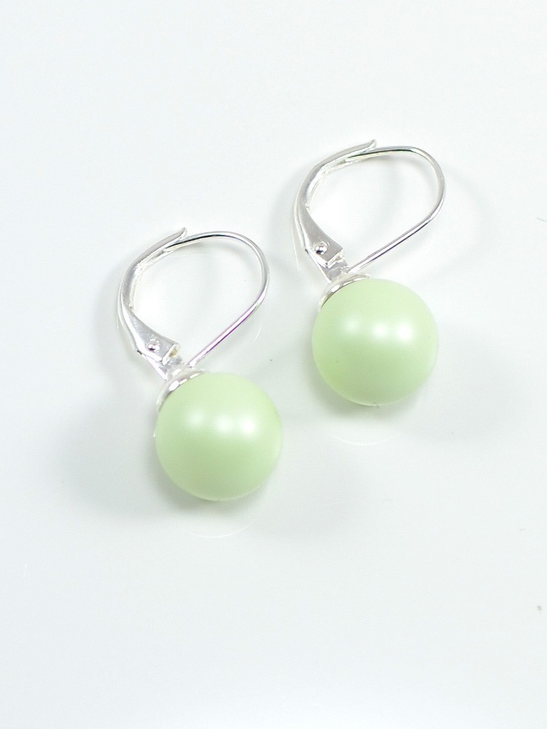 Earrings 3105