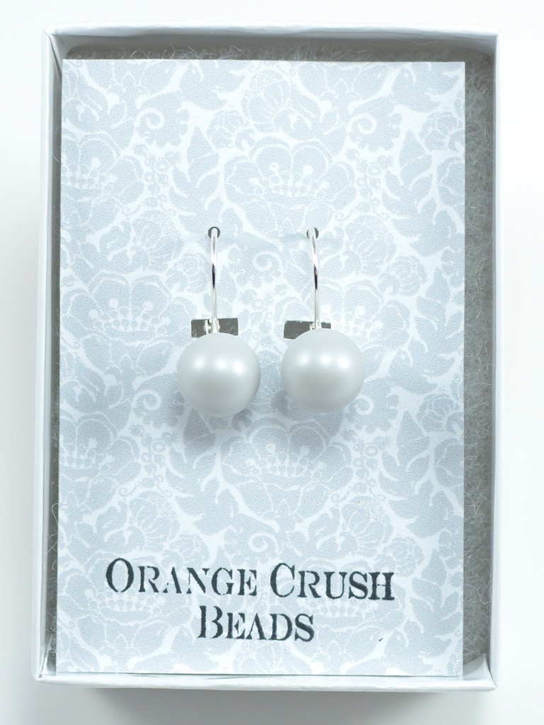 Earrings 3106