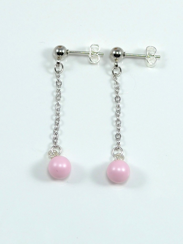 Earrings 3107