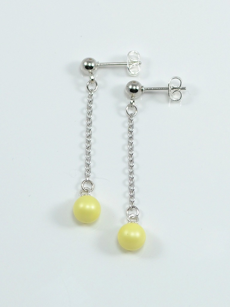 Earrings 3108
