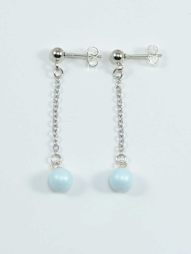 Earrings 3109