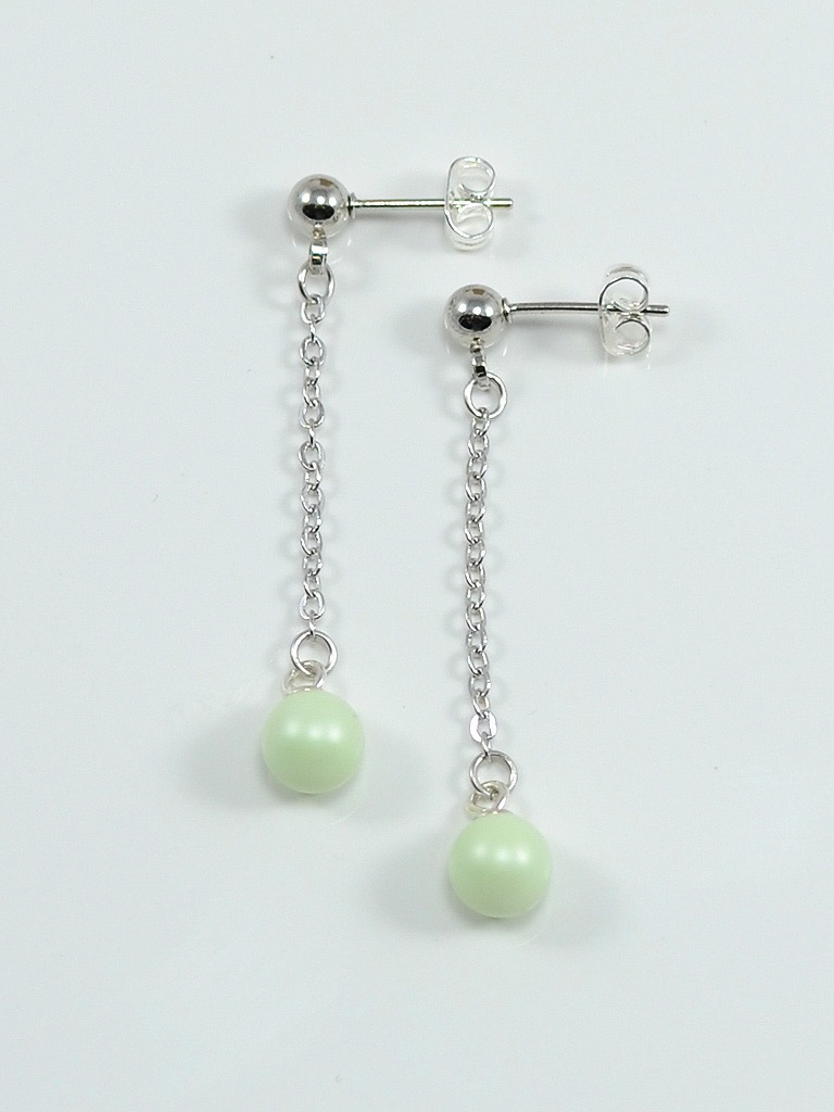 Earrings 3110