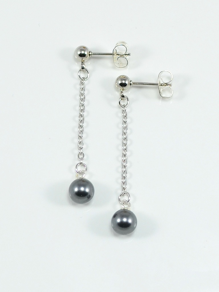 Earrings 3117