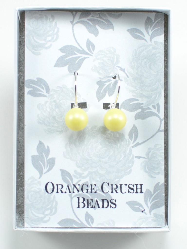 Earrings 3119