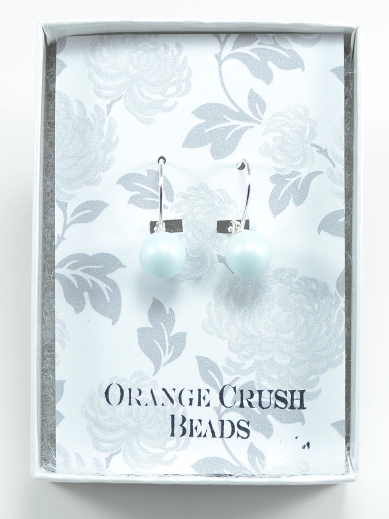 Earrings 3120