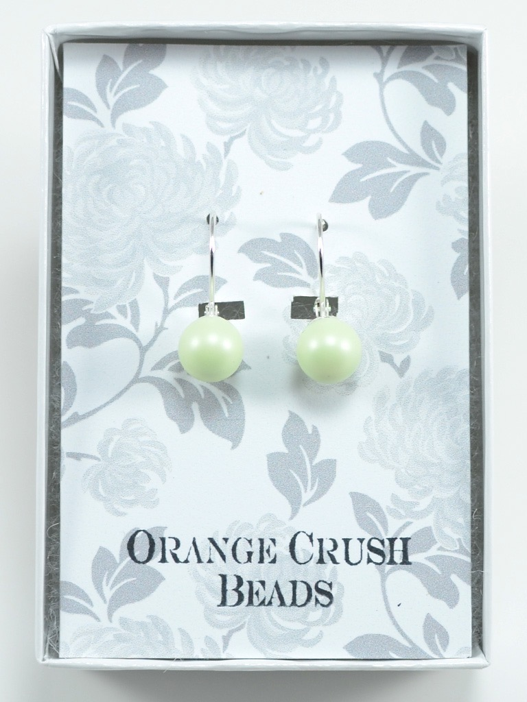 Earrings 3121
