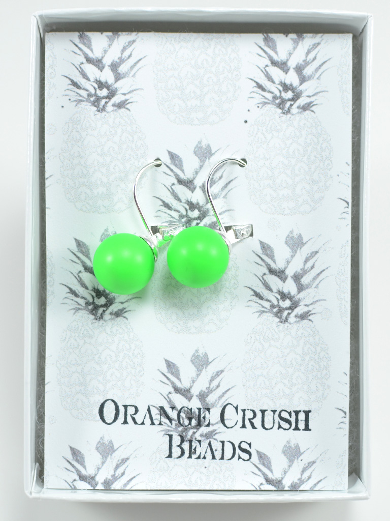 Earrings 3137