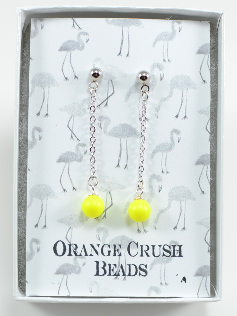 Earrings 3145