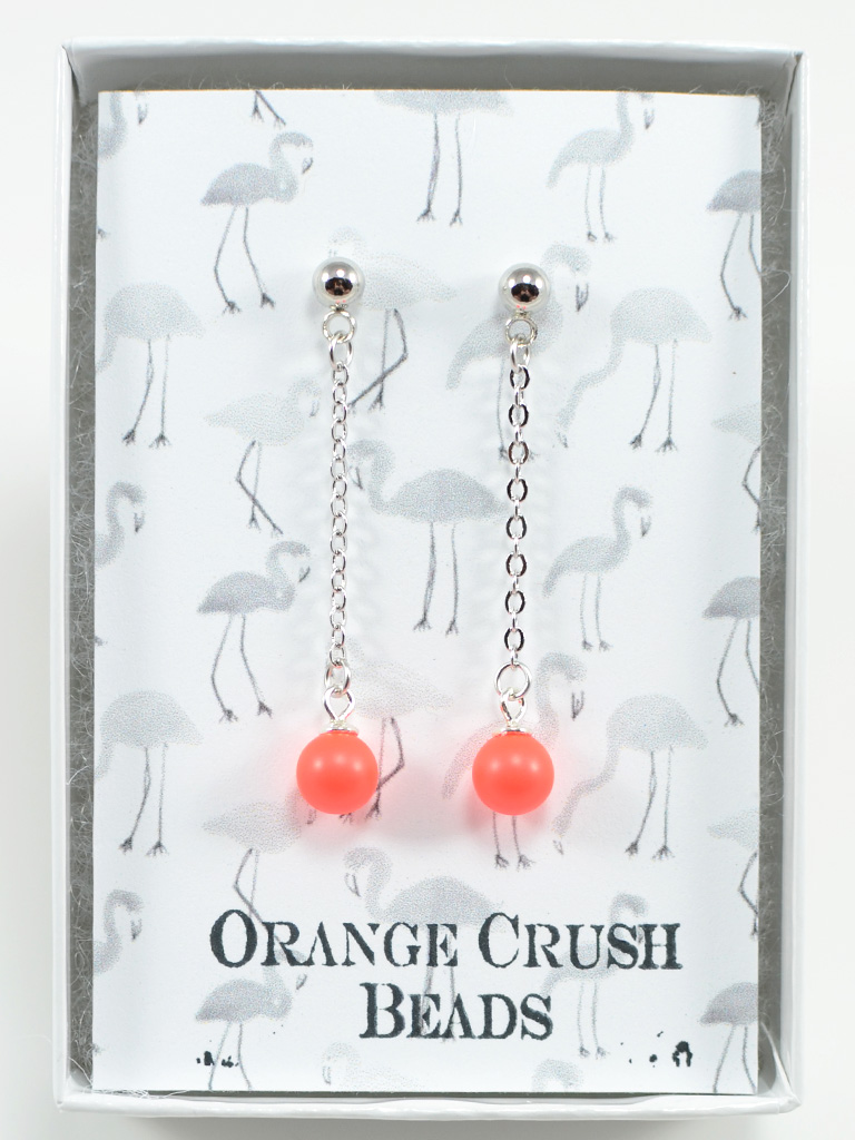 Earrings 3146