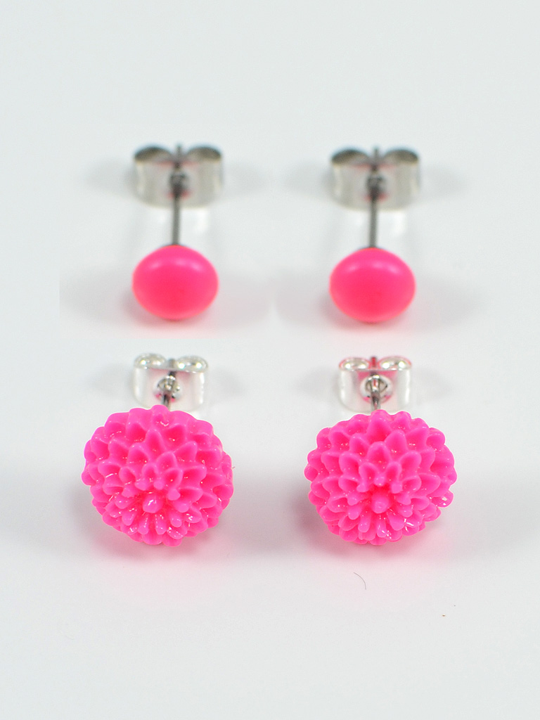 Earrings 3149