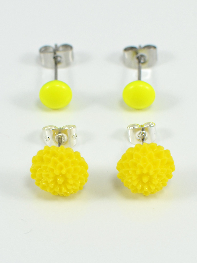 Earrings 3150