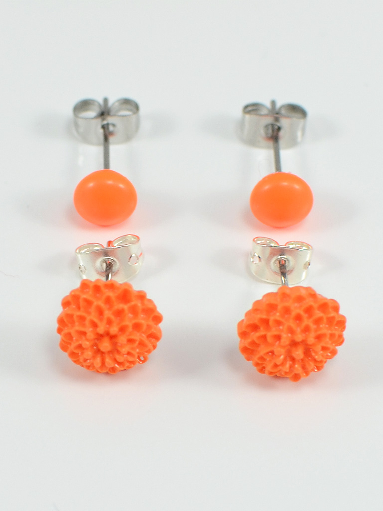 Earrings 3151
