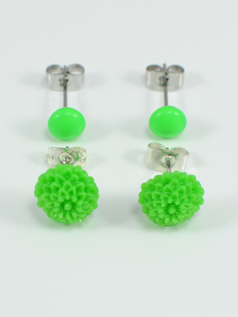 Earrings 3152