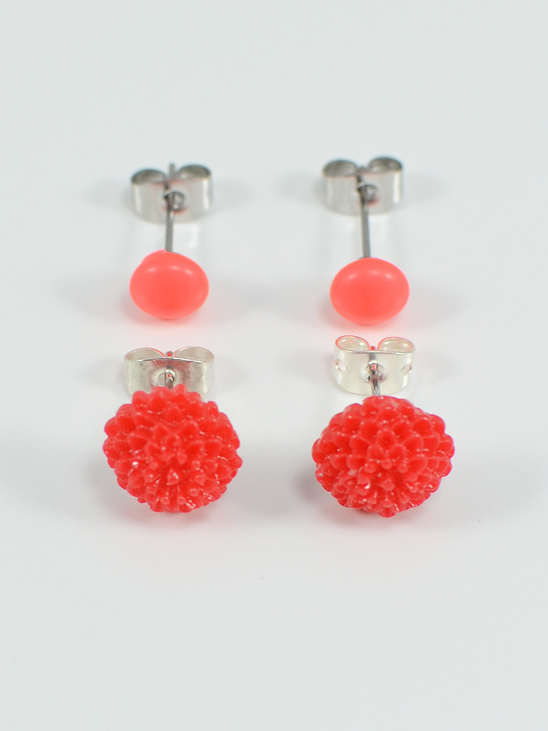 Earrings 3153