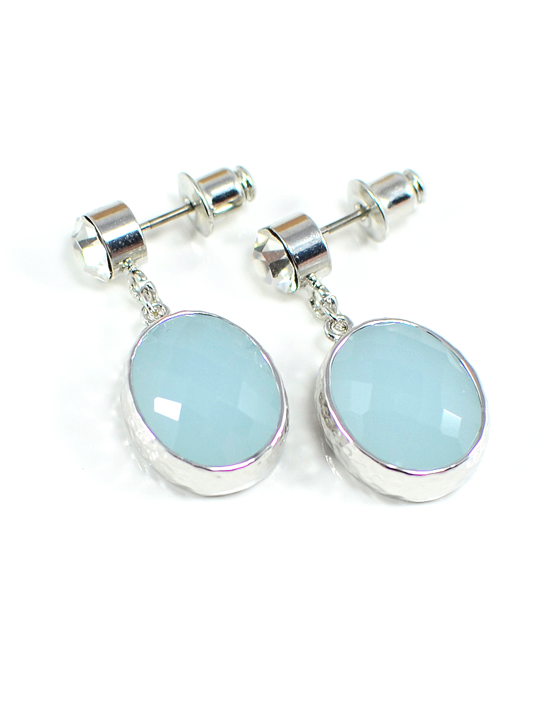 Earrings 3156