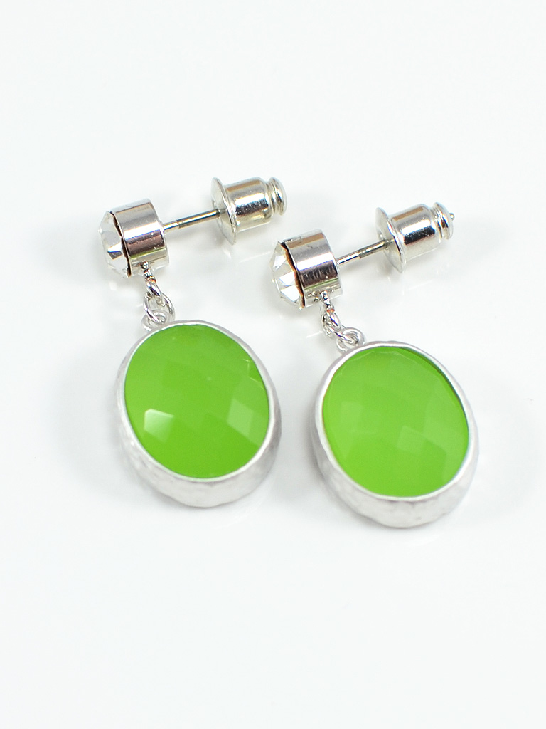 Earrings 3158