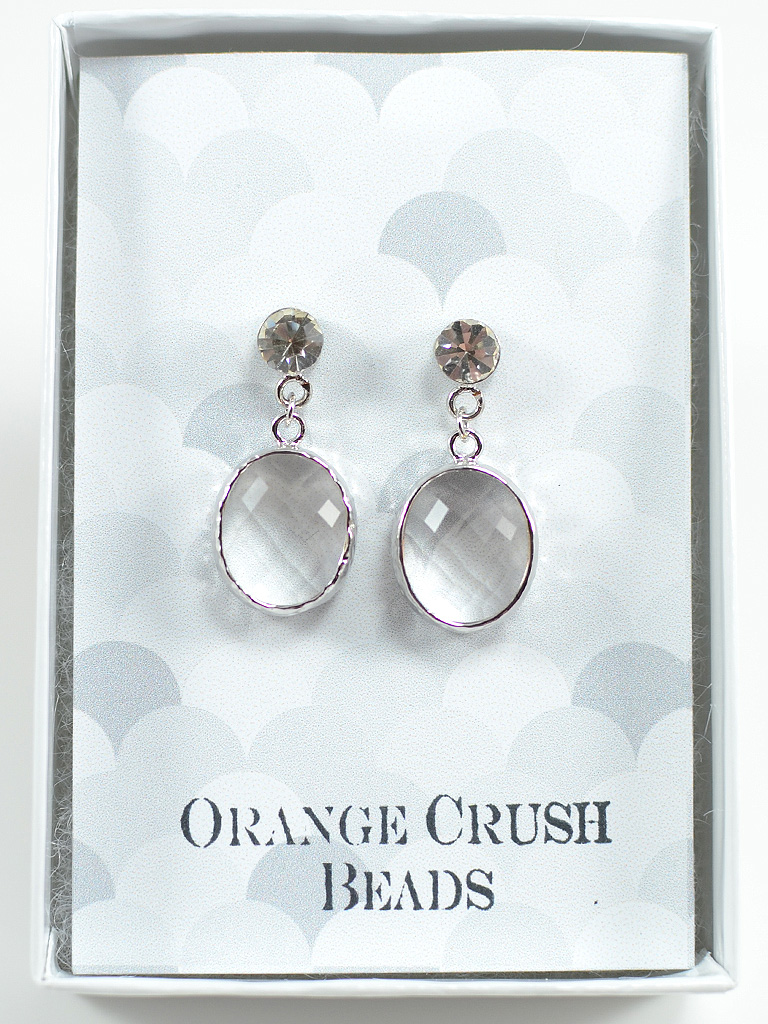 Earrings 3159