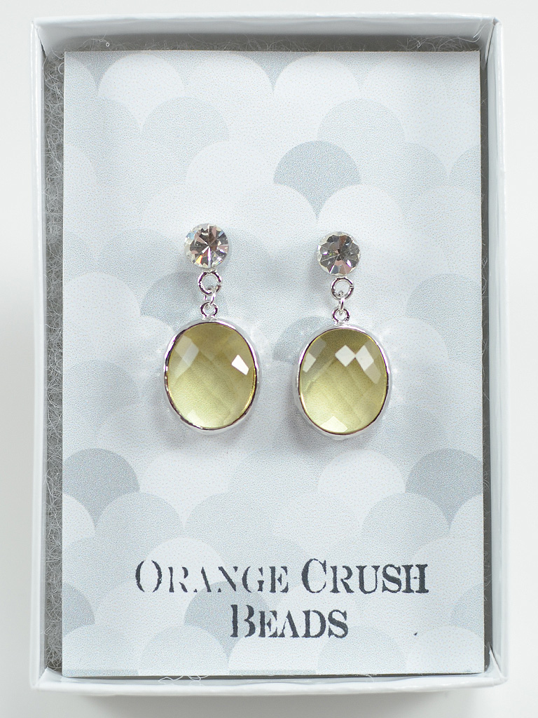 Earrings 3160