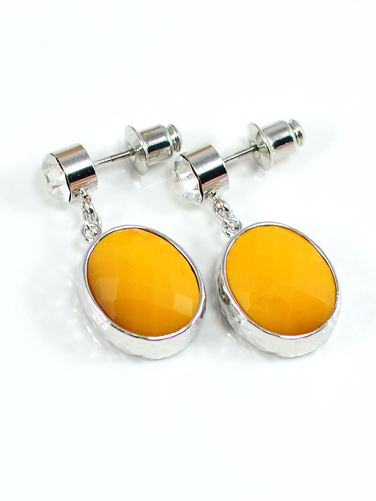 Earrings 3161