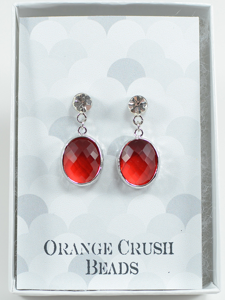 Earrings 3164