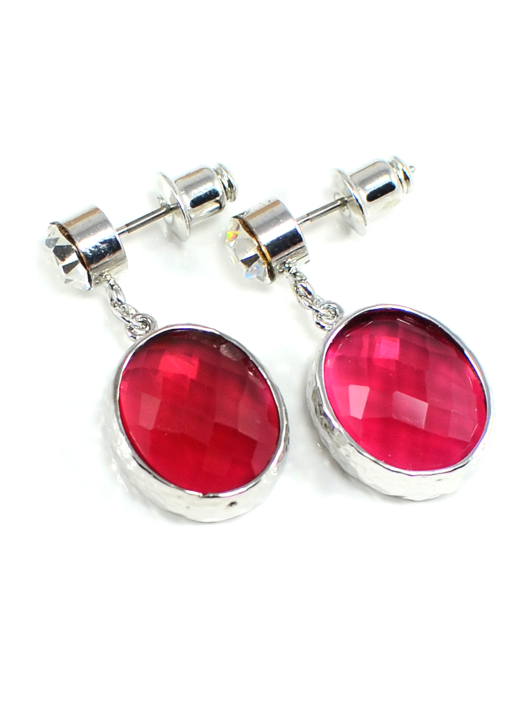 Earrings 3166