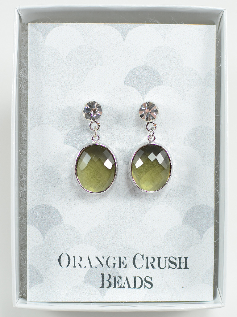 Earrings 3178
