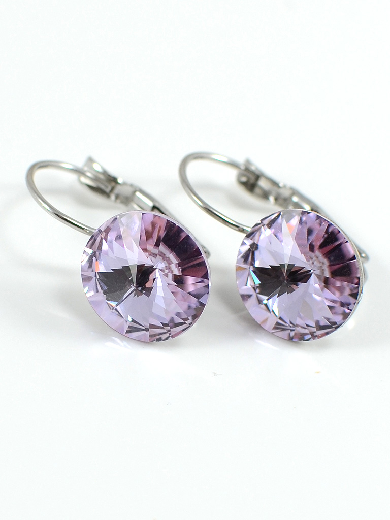 Earrings 3187
