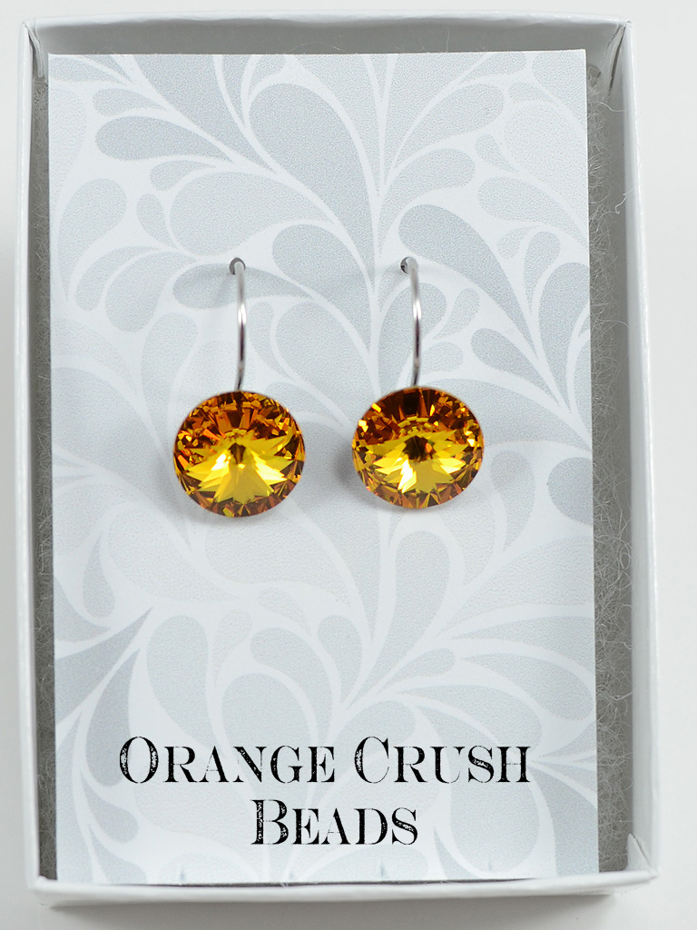 Earrings 3189