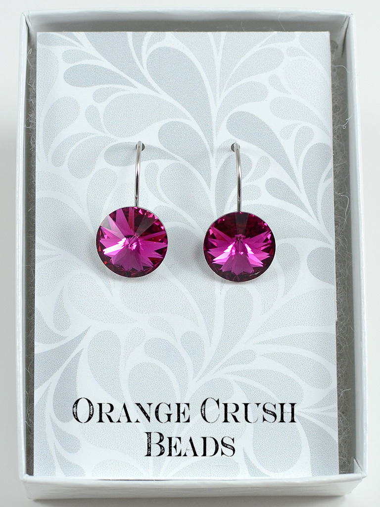 Earrings 3195