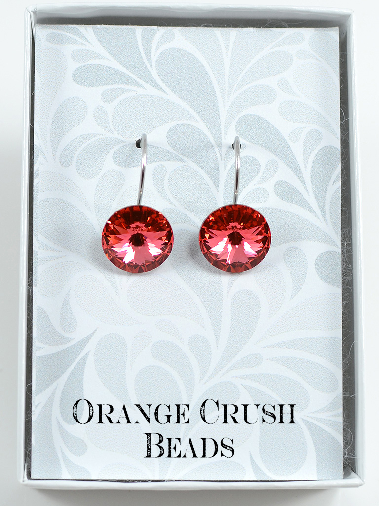 Earrings 3196