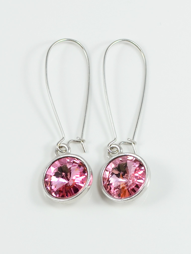Earrings 3198
