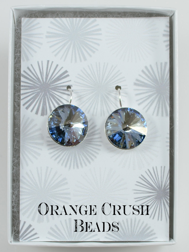 Earrings 3201